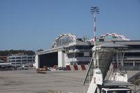 Linate Airport, Milan Italy (LIML) photo