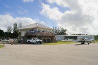Everglades Airpark Airport (X01) - FBO - by Alex Feldstein