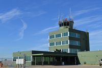 Lake Charles Regional Airport (LCH) - Lake Charles Regional Airport Control Tower - by wazamoo