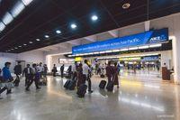 Soekarno-Hatta International Airport, Cengkareng, Banten (near Jakarta) Indonesia (WIII) - Soekarno-Hatta International Airport, Jakarta - Terminal 1 & Terminal 2 (started operations in 1984) - by Centroval