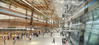 Soekarno-Hatta International Airport, Cengkareng, Banten (near Jakarta) Indonesia (WIII) - Soekarno-Hatta International Airport, Jakarta - T3 expansion (scheduled to opened in 2015) - by NN