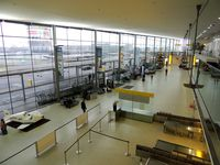 Graz Airport, Graz Austria (LOWG) - Entrance hall of LOWG - by Paul H