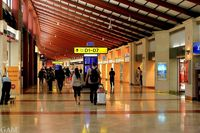 Soekarno-Hatta International Airport - Welcome to Terminal 2 SOEKARNO-HATTA International Airport Jakarta. - by GAhE