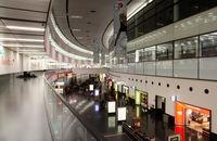 Vienna International Airport, Vienna Austria (LOWW) - Vienna International Airport - by Thomas Ranner
