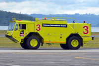 Rotorua Airport, Rotorua New Zealand (NZRO) photo
