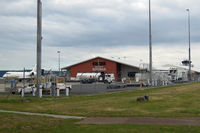Rotorua Airport, Rotorua New Zealand (NZRO) photo