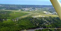John H Batten Airport (RAC) - RAC - John H. Batten Airport - by Mike Baer