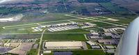 Kenosha Regional Airport (ENW) - ENW - Kenosha Regional - by Mike Baer