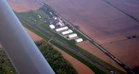 Beloit Airport (44C) - 44C - Beloit - by Mike Baer