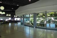 Brisbane International Airport, Brisbane, Queensland Australia (YBBN) - The Virgin Australia terminal is quite beautiful - by Micha Lueck