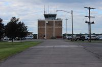 Jackson County-reynolds Field Airport (JXN) - Jackson Airport Michigan - by Florida Metal