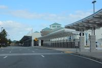 Eglin Afb Airport (VPS) - Eglin AFB/Valpraiso/Ft Walton Beach terminal - by Florida Metal