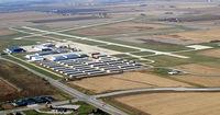 Aurora Municipal Airport (ARR) - ARR - by Mike Baer