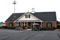 Davidson County Airport (EXX) - Beautiful facility... - by John W. Thomas