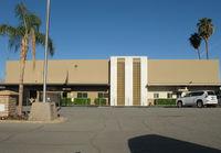 Bermuda Dunes Airport (UDD) - office building - by olivier Cortot