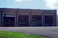 Honolulu International Airport, Honolulu, Hawaii United States (PHNL) - Fire Services - by Micha Lueck