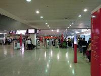Melbourne International Airport, Tullamarine, Victoria Australia (YMML) photo