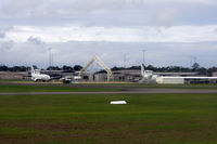 Newcastle Airport, Williamtown Airport / RAAF Williamtown (joint use) Australia (YWLM) photo