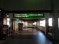 Lihu'e Airport, Lihue, Hawaii United States (PHLI) - At Lihue - by Micha Lueck