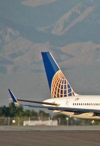 Mc Carran International Airport (LAS) photo