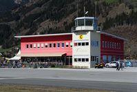 LOWZ Airport - Zell Am See - by Dietmar Schreiber - VAP