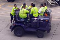 Kahului Airport, Kahului, Hawaii United States (PHOG) photo