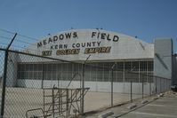 Meadows Field Airport (BFL) - Bakersfield - by Thierry BEYL