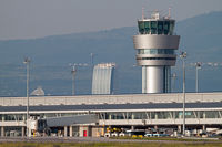 Sofia International Airport (Vrazhdebna) - ATSA Tower  - by Geleto59