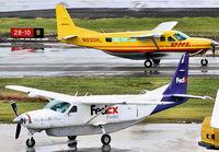 Princess Juliana International Airport, Philipsburg, Sint Maarten Netherlands Antilles (TNCM) - Cargo time at TNCM - by Daniel Jef