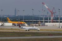Leipzig/Halle Airport, Leipzig/Halle Germany (EDDP) photo