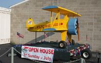 East Troy Municipal Airport (57C) - East Troy Open House - by Mark Pasqualino