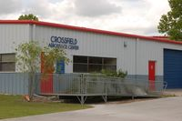 Lakeland Linder Regional Airport (LAL) - Crossfield Aerospace Center at Lakeland Linder Regional Airport, Lakeland, FL  - by scotch-canadian