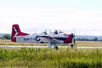Boundry Bay Airport, Boundry Bay Canada (CZBB) - Boundary Bay Airshow 2014 - by metricbolt
