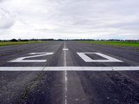 Koksijde AB Airport, Koksijde Belgium (EBFN) - Runway 20 - by Joeri Van der Elst