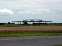 Koksijde AB - Airport infrastructure - by Joeri Van der Elst