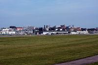 Stockholm-Bromma Airport, Stockholm Sweden (ESSB) photo