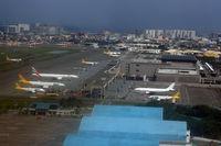 Ninoy Aquino International Airport, Manila Philippines (RPLL) - Lots of Cebu Pacific jets - by Micha Lueck