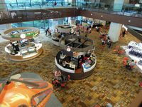 Singapore Changi Airport, Changi Singapore (WSSS) photo
