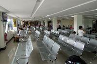 Tagbilaran Airport, Tagbilaran City Philippines (RPVT) photo