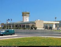 Kithira Island National Airport, Kythira (Kithira) Greece (LGKC) - National Airport of Kithira Alexandros A. Onassis' - by zacharias souris