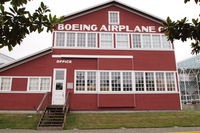 Boeing Field/king County International Airport (BFI) - Museum of Flight - by metricbolt