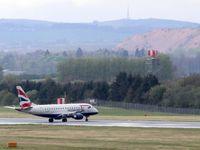 Edinburgh Airport, Edinburgh, Scotland United Kingdom (EGPH) photo