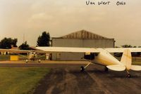 Van Wert County Airport (VNW) - A gas stop at Van Wert. - by S B J