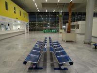 Bordeaux Airport, Merignac Airport France (LFBD) - Hall A - by Jean Goubet-FRENCHSKY