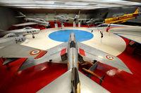 Paris Airport,  France (LFPB) - Musee de l`Air at Le Bourget - by Martin Nimmervoll