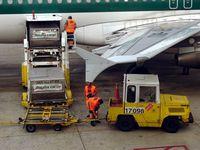 Portela Airport (Lisbon Airport), Portela, Loures (serves Lisbon) Portugal (LPPT) - PORTWAY with Alitalia I-BIKU - by Jean Goubet-FRENCHSKY