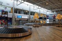 Göteborg-Landvetter Airport, Göteborg Sweden (ESGG) - Baggage claim - by Tomas Milosch