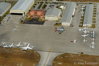 Kendall-tamiami Executive Airport (TMB) - Miami Executive airport.