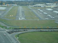 Snohomish County (paine Fld) Airport (PAE) - KPAE - by HawkPilot9AL