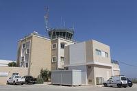 Malta International Airport (Luqa Airport) - LMML Tower - by Roberto Cassar